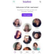 badoo-mobile-application