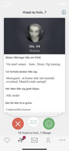 Partner Med Niveau App